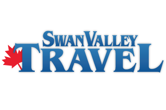 Swan Valley Travel Retail Website