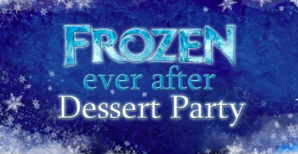 The Frozen Ever After Dessert Party is a great way to upgrade your Walt Disney World vacation!