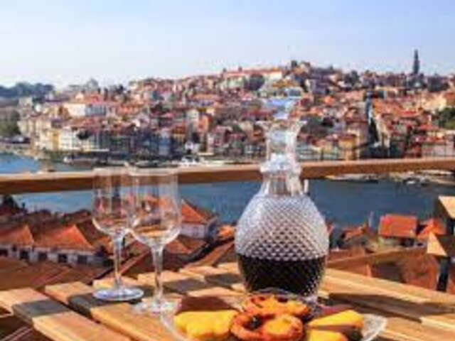 PORTUGAL WALKING AND WINE TOUR JUNE 2022