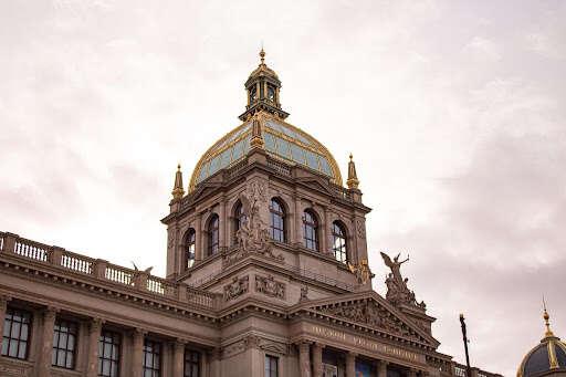 Culture of Prague