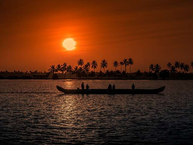 2019 Annular Eclipse Tour of South India