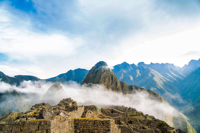 Oceania Cruises - Savouring Peru
