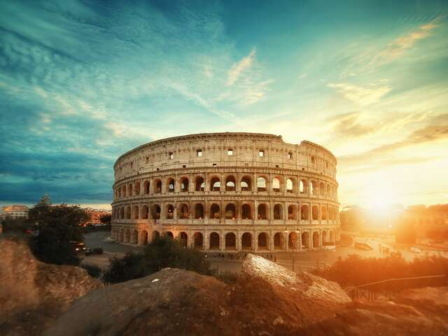 Europe Cruise & Stay