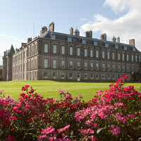 Palace of Holyroodhouse - The Home of Scottish Royal History