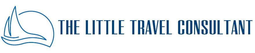 The Little Travel Consultant