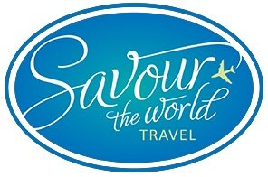 Savour The World Travel