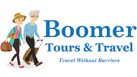 Boomer Tours & Travel