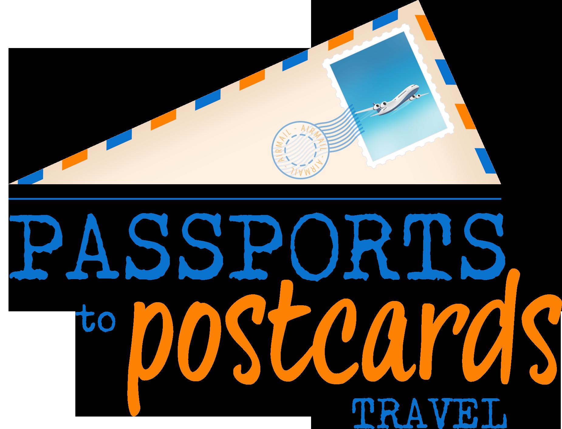 Passports to Postcards Travel