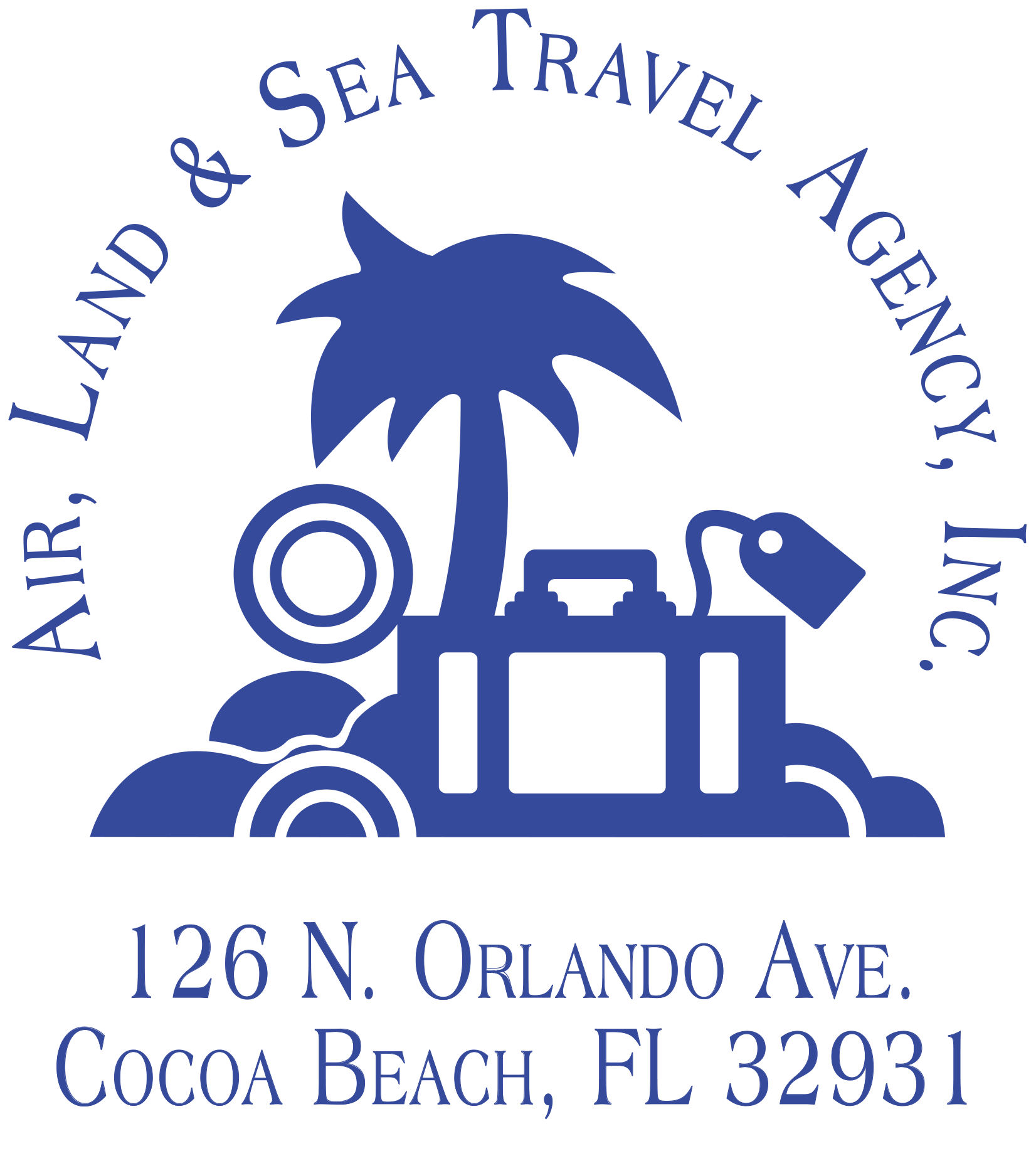 Air, Land and Sea Travel ATC
