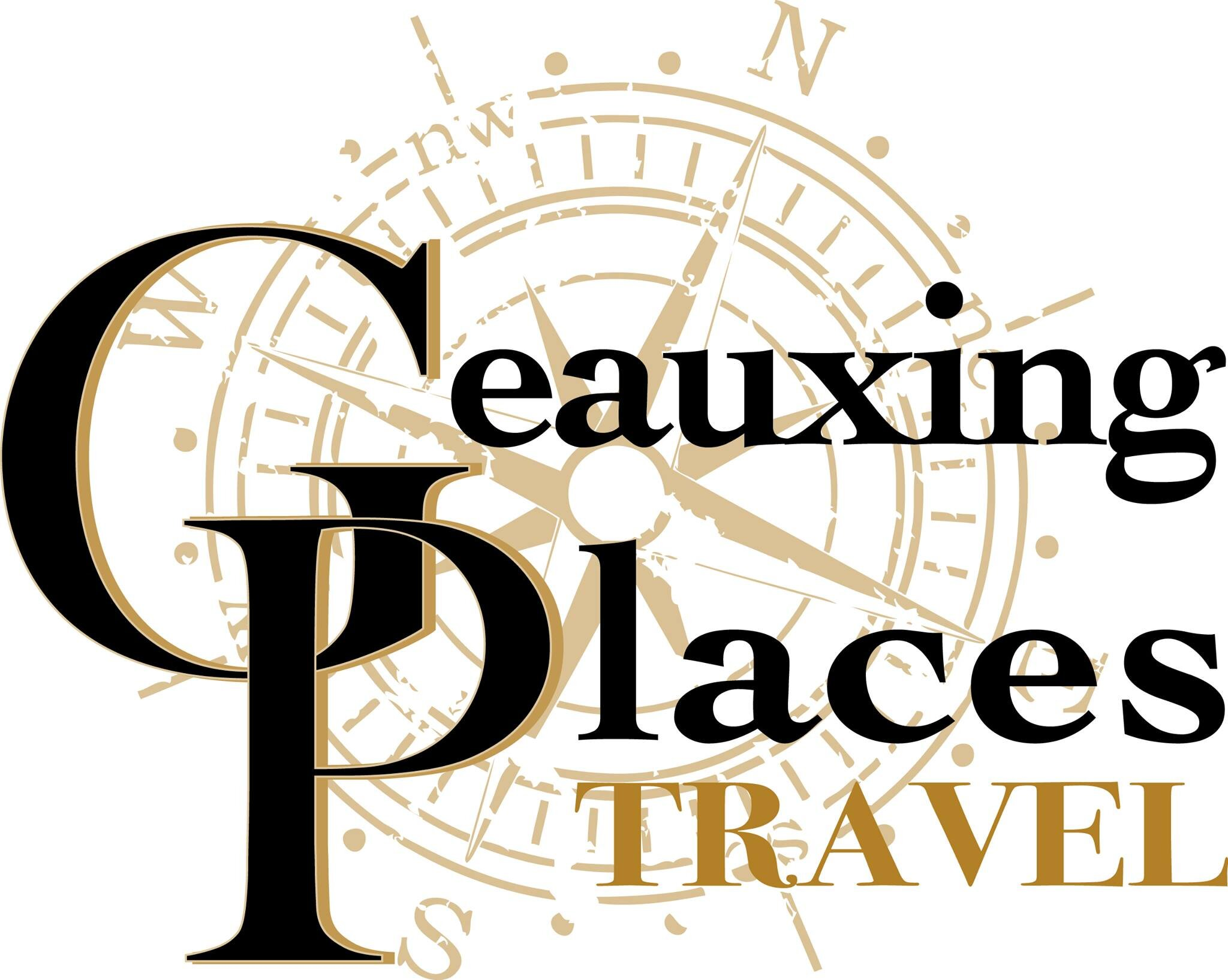Geauxing Places