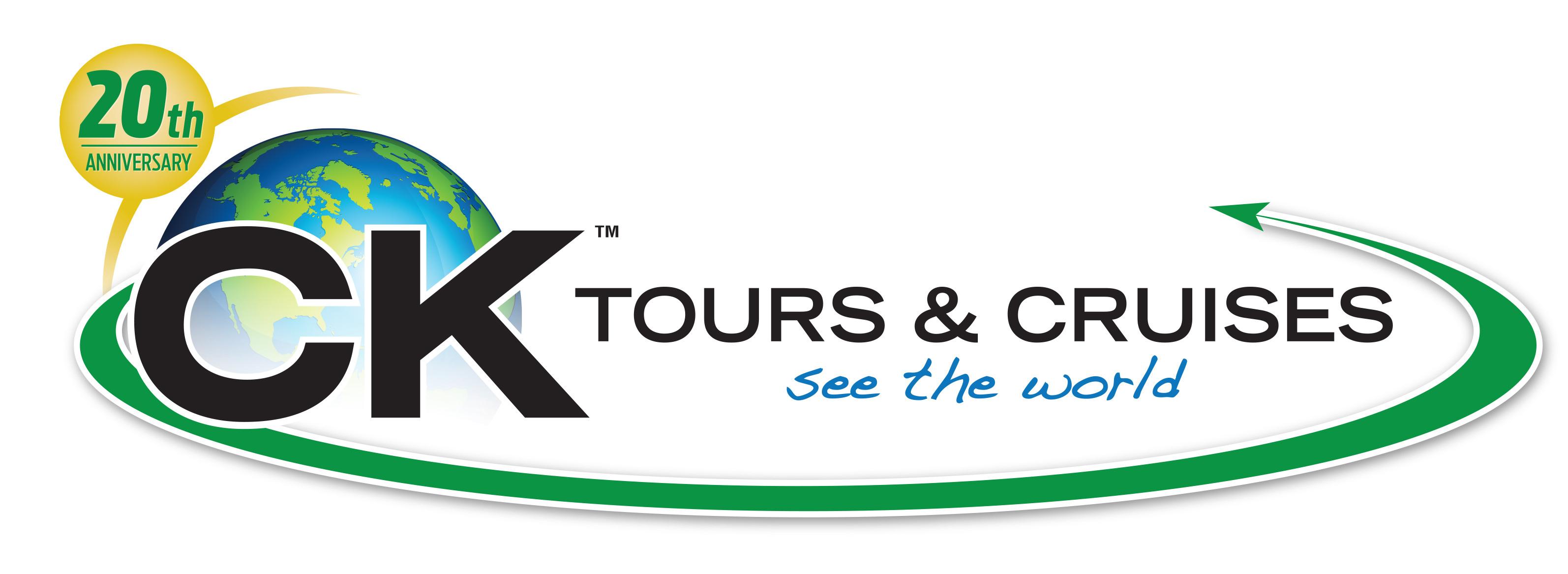 CK Tours & Cruises ATC