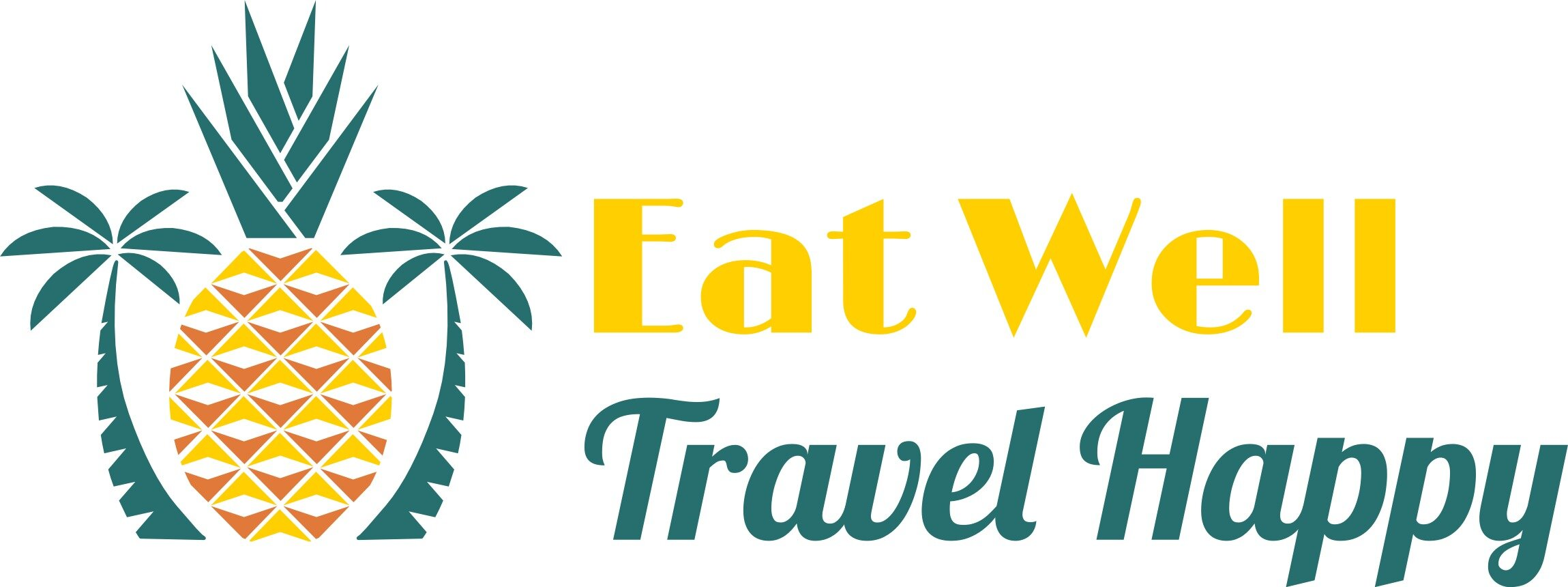 Eat Well Travel Happy