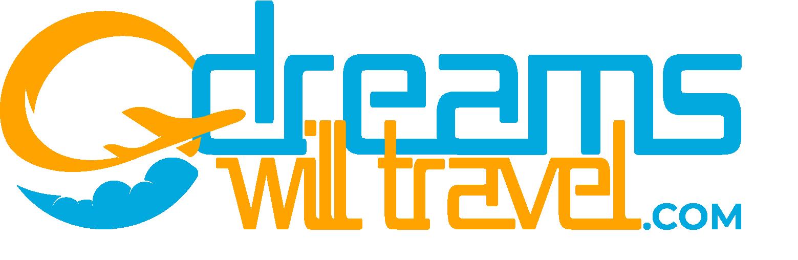 Dreams Will Travel