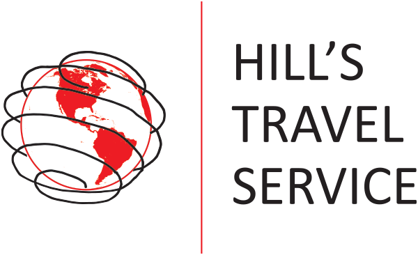 Hill's Travel Service