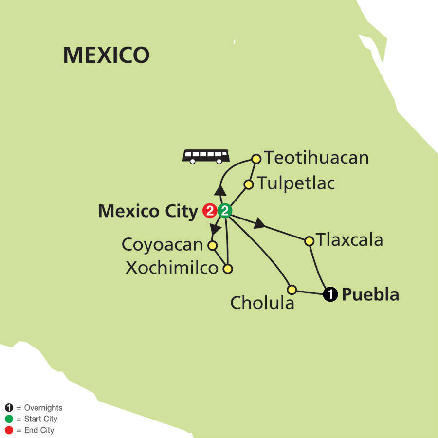 Cosmo Mexico Map.Mexico Our Lady Of Guadalupe