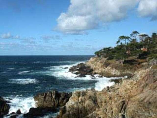 Pacific Coast Adventure