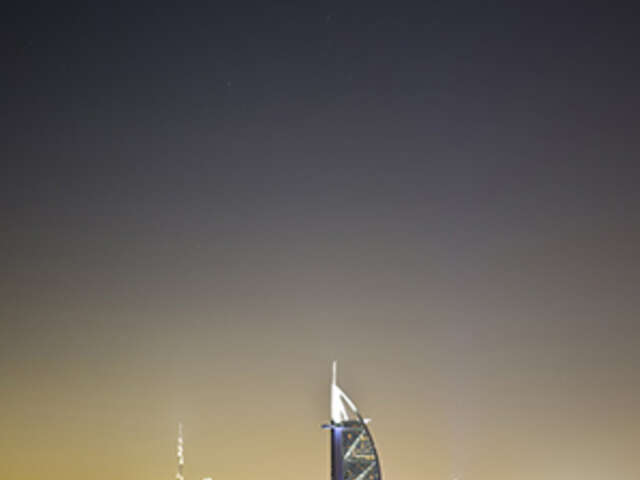 Icons of India: The Taj, Tigers & Beyond with Dubai