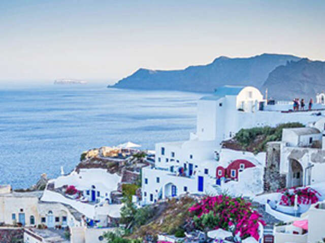 Classical Greece with Aegean Odyssey 7-Night Cruise