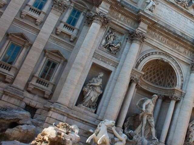 London to Rome Adventure