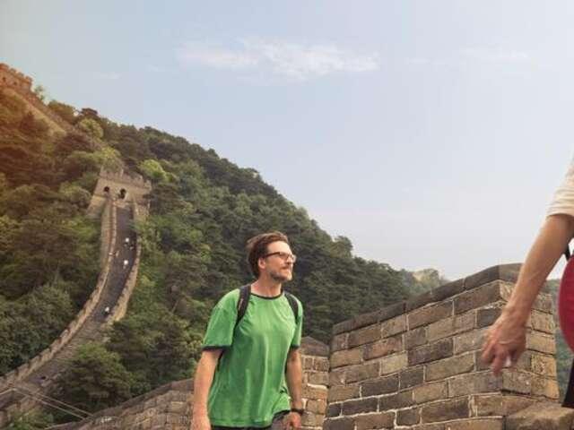 Beijing to Hong Kong Express