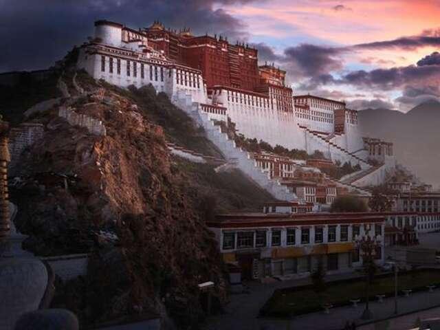 Tibet Adventure