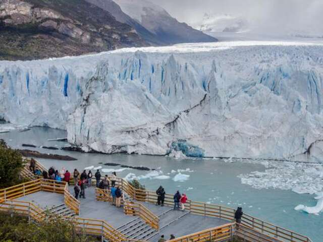 Glaciers Independent Adventure