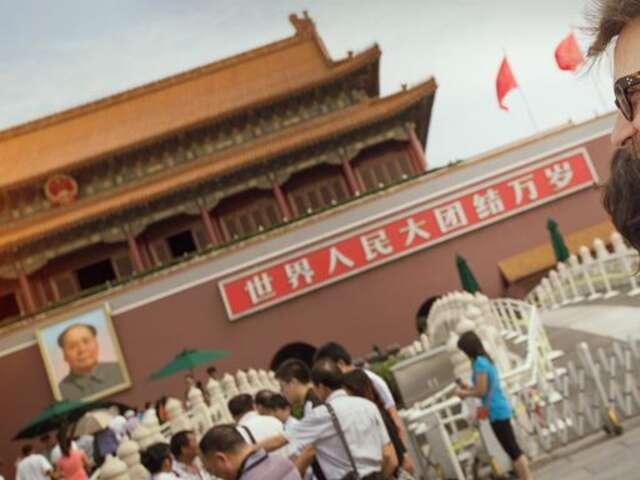 China, Yangtze and Tibet Explorer
