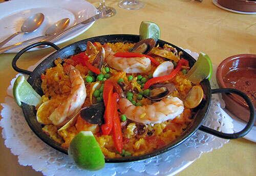 Northern Spain: Landmarks, Culture & Cuisine