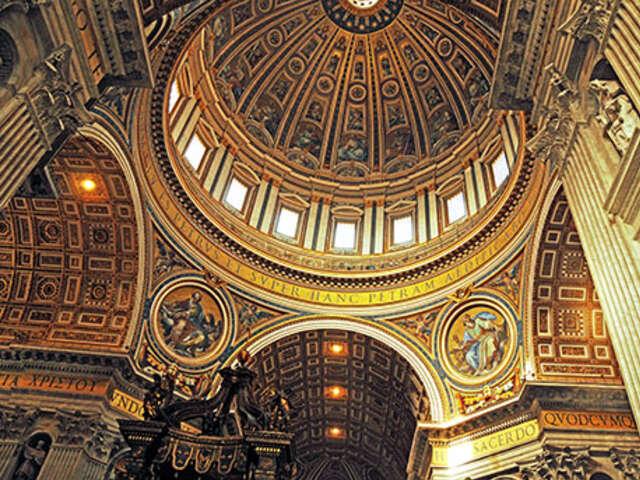 Spotlight on Rome