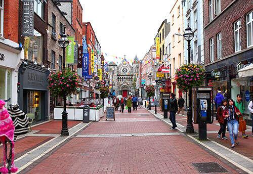 Spotlight on Dublin