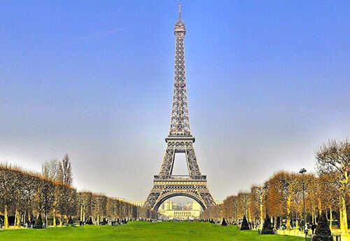 Spotlight on Paris
