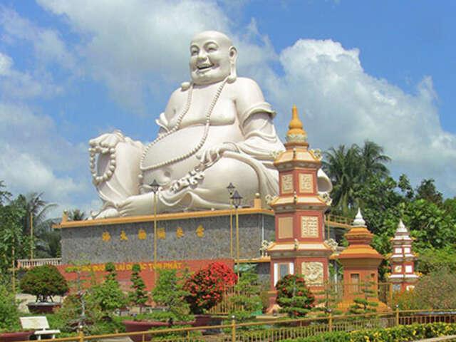Three Kingdoms of Indochina