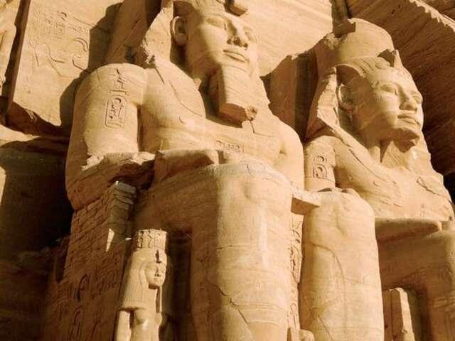 Egypt and Jordan Explorer