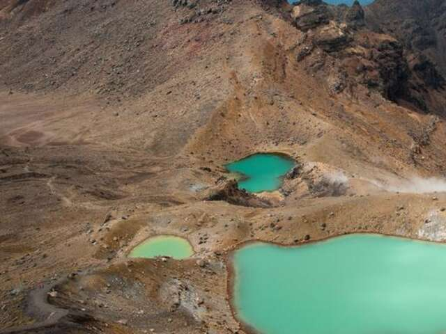 New Zealand–Best of the North Island