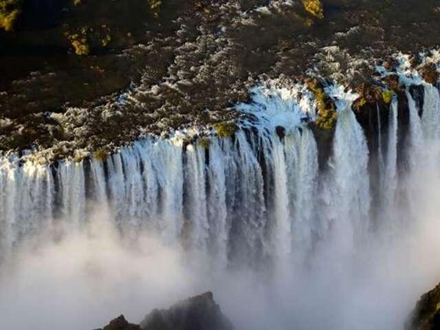 Botswana & Victoria Falls Adventure