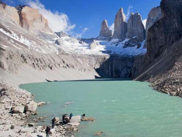 Patagonia Multisport