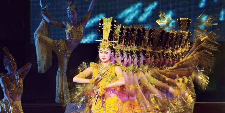 Treasures of China and the Yangtze