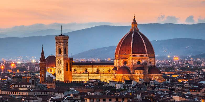 Splendors of Italy