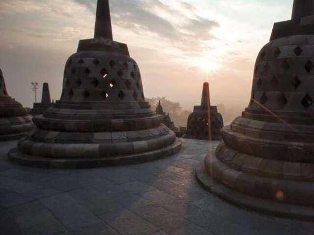 Explore Bali & Java