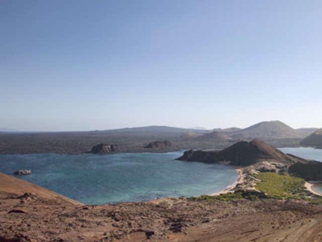 Galápagos — Central Islands aboard the Queen