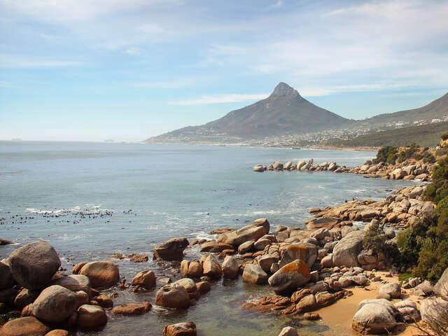 Cape of Good Hope Hike