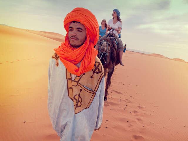 Morocco Kasbahs & Desert