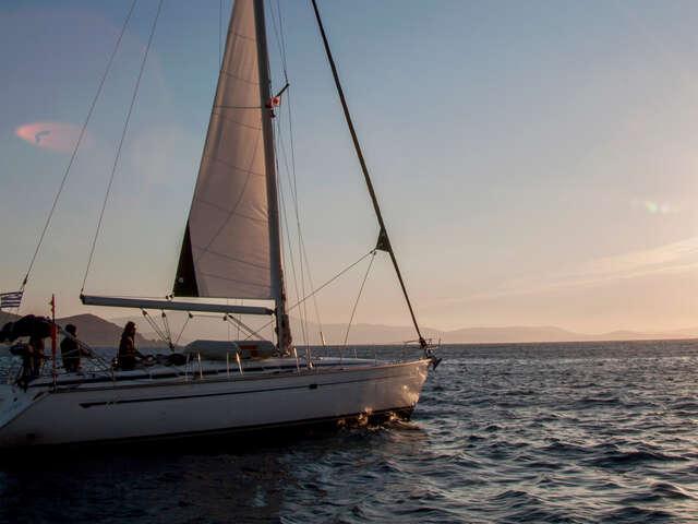 Galápagos — West Islands aboard the San Jose