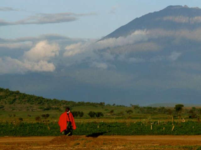 Tanzania Encompassed