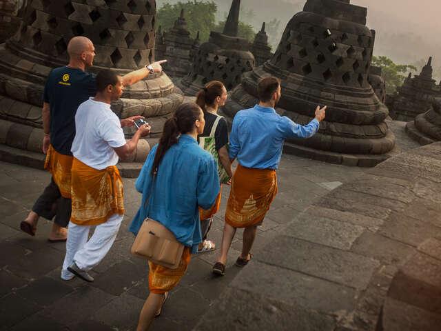 Yolo Java to Bali