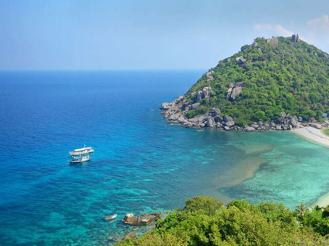 Thailand on a Shoestring