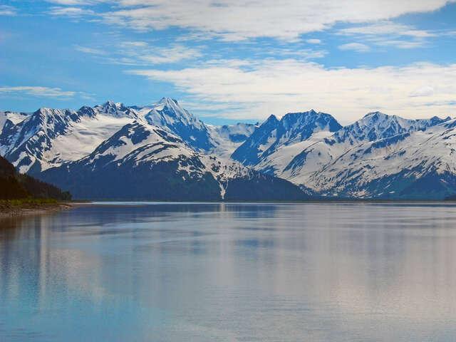 Highlights of Alaska