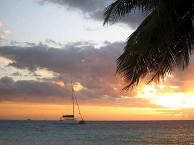 Mayan Sun–Northbound