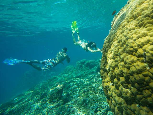 Islands of Indonesia