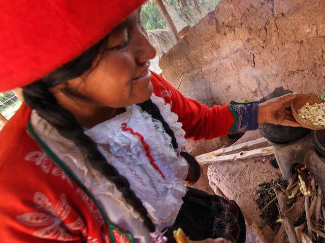 Backroads & Highlands of Peru